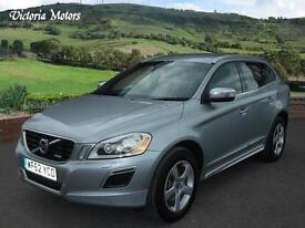 2012 VOLVO XC60 2.4 D4 R Design AWD 5dr start stop