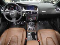 Miniature 2 Voiture Européenne d'occasion Audi A5 2010