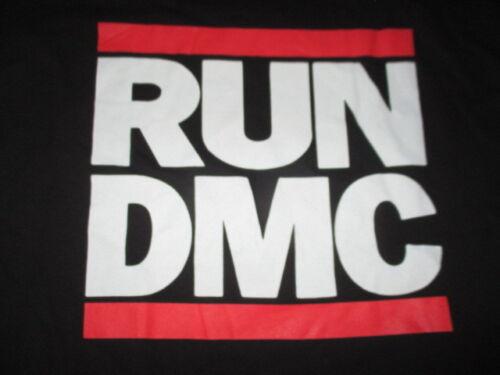 2014 RUN DMC KING OF ROCK (2XL) Shirt Simmons Darryl McDaniel JAM Master Jay