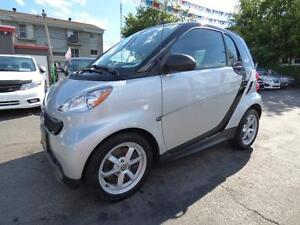 2015 SMART FORWO PURE (AUTOMATIQUE, 36,000 KM, FULL, GARANTIE!!)