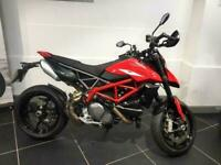 Ducati Hypermotard 950 2021 BIKE JSUT DELIVERED READY TO GO