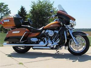 2014 harley-davidson Electra Glide Ultra Limited   $66,000 Inves London Ontario image 20
