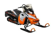 2015 Ski-Doo RENEGADE BACKCOUNTRY 600H.O E-TEC