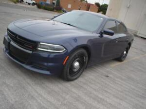 2016 Dodge Charger 5.7 HEMI,AWD,EX-POLICE,ACCIDENT FREE