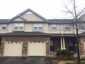 3 Bedroom Town W/ Finished Basement on Imperial Rd S Available N
