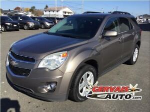 Chevrolet Equinox 1LT AWD A/C MAGS 2011