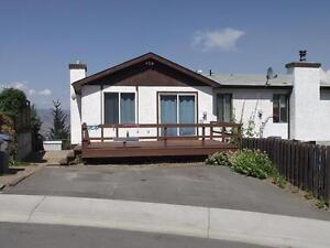 422 Waddington Dr, Kamloops BC - Attention First Time Buyers!