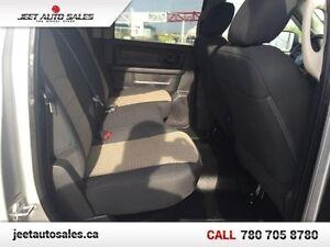 2012 Ram 3500 SLT 4x4 Crew Cab 8 Ft Box Dually DIESEL 6 Speed Edmonton Edmonton Area image 16