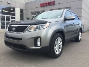 2014 Kia Sorento EX V6 4dr All-wheel Drive