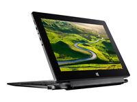 """Laptop Acer Switch One 10 SW1-011-166Z - 10.1"""" - Atom x5 Z8300 - 2 GB RAM - 64 GB SSD - UK"""