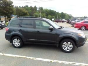 2010 Subaru Forester X Sport AUTO WONDERFULL ONLY $6978.