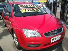 2007 Ford Focus LS CL 4 Speed Automatic Hatchback Enfield Port Adelaide Area Preview