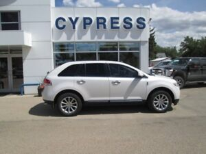 2011 Lincoln MKX MKX AWD,Heated/Cooled Seats, heated Rear Seats