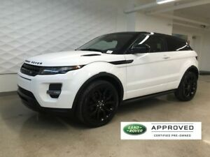 2015 Land Rover Range Rover Evoque Dynamic, 6 year 160,000km war