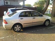 2006 Toyota Corolla Sedan cheap !! Burwood Whitehorse Area Preview