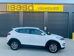 2018 Hyundai Tucson wagon Slacks Creek Logan Area Preview