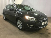2014 Vauxhall/Opel Astra 2.0 CDTI (163bhp) Elite ***BUY FOR ONLY £48 PER WEEK***