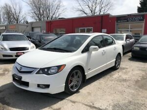 2011 Acura CSX TechPKG Tech Pkg immaculate condition