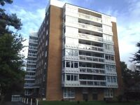 Three Bedroom Flat Situated in East Cliff, Bournemouth