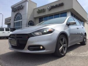 2014 Dodge Dart GT | Sunroof | Leather and more