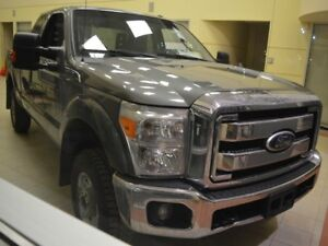 2011 Ford F-250 XLT 4x4 SD Super Cab 8 ft. box 158 in. WB