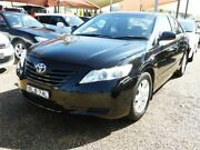 2009 Toyota Camry ACV40R Altise Black 5 Speed Automatic Sedan Minchinbury Blacktown Area Preview