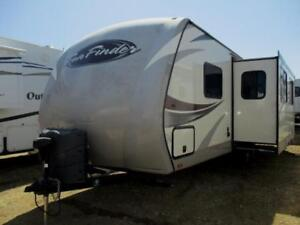 USED 2015 FUN FINDER 266 KIRB