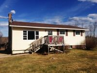 NEW PRICE!! 1292 Route 148, Durham Bridge