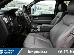 2014 Ford F-150 XTR Leather Edmonton Edmonton Area image 5