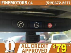 2009 CHEVROLET TRAVERSE LT * 7 PASSENGER * DVD * PANO POWER ROOF London Ontario image 16