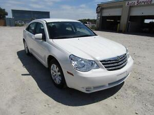 2009 Chrysler Sebring-Low Kms 108000- Mint Condition-Certified