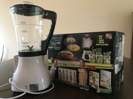 SOUP MAKER - Lose Weight!!!!