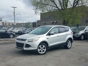 2013 Ford Escape SE/4X4/4CYL/MAGS/AC/BLUETOOTH/DEMARREUR/ELECT!!