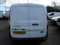 Ford Transit Connect 220 L1 DIESEL 1.5 Tdci 75Ps Van EURO 6 DIESEL MANUAL (2016)