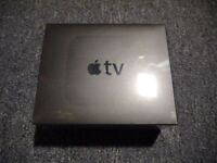 Apple TV 4th generation - brand new - sealed