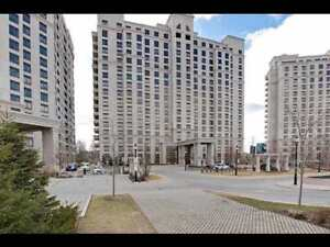 1 Bed+Den Resort Style Condo 744 SF - Open Concept Layout.!!