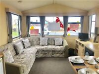 2 Bed Static Caravan For Sale In Clacton on Sea Martello Beach Fees Included - Willerby Herald