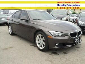 2013 BMW 3 Series 328i xDrive SUN ROOF