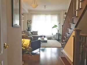 Warden Ave & Danforth Rd Townhouse for Rent