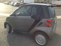 2009 Smart Fortwo Passion/ two-tone Hatchback