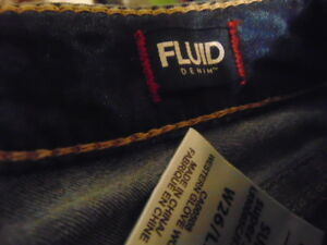 Jeans never worn for sale