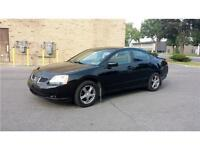 ***2005 Mitsubishi Galant/ AUTO/ MAGS/CRUISE/ 4CYL/DEMARREUR ***