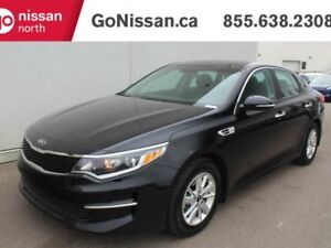 2017 Kia Optima LX+, HEATED STEERING WHEEL, HEATED SEATS, BACKUP