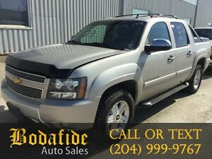 *COMING SOON* 2008 Chevrolet Avalanche LTZ