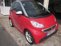 2012 62 SMART CAR FORTWO DIESEL 80+MPG!!