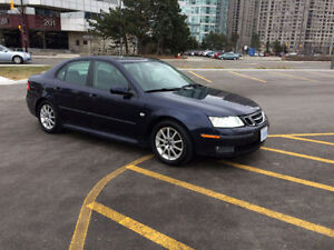 2003 Saab 9-3 2.0t Sedan Daily Driven No Rust No Accidents