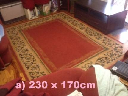 House Load Of Rugs 40 00 Toowoomba