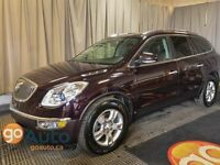 2008 Buick Enclave CXL All-wheel Drive 7 Passenger