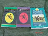 The USPC Manual of Horsemanship