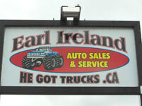 ARE YOU SELLING OR TRADING IN YOUR TRUCK? Oshawa / Durham Region Toronto (GTA) Preview